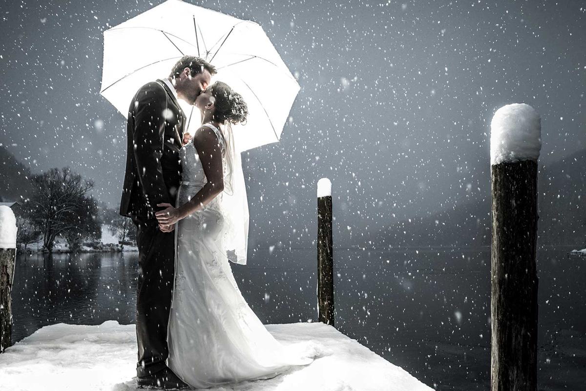 Daniel Schalhas – Licht & Schatten der modernen Hochzeitsfotografie