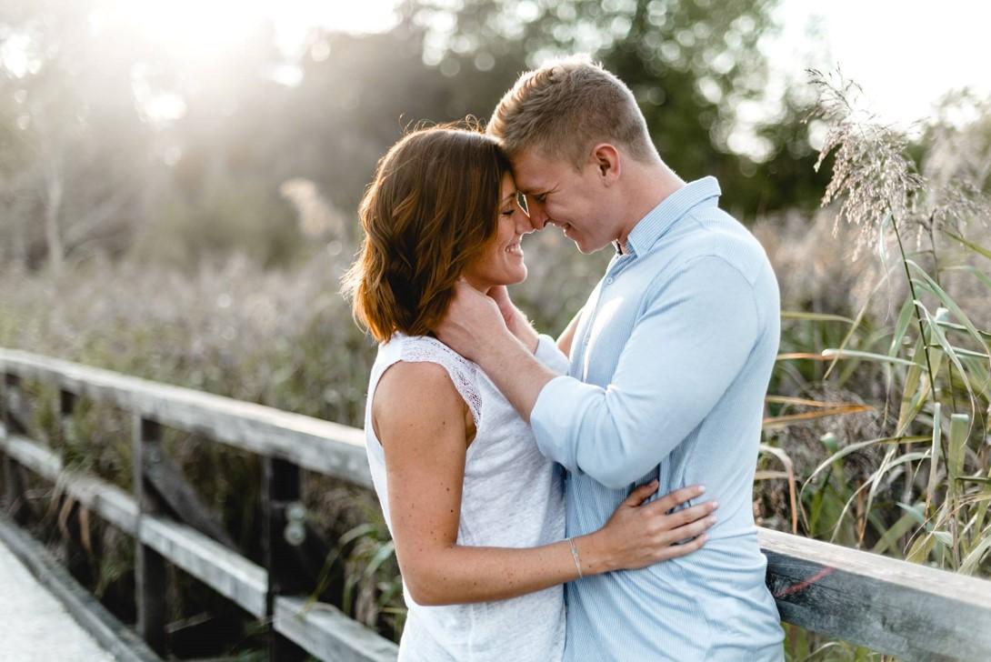 Hannah & René – Emotionale Paarfotografie
