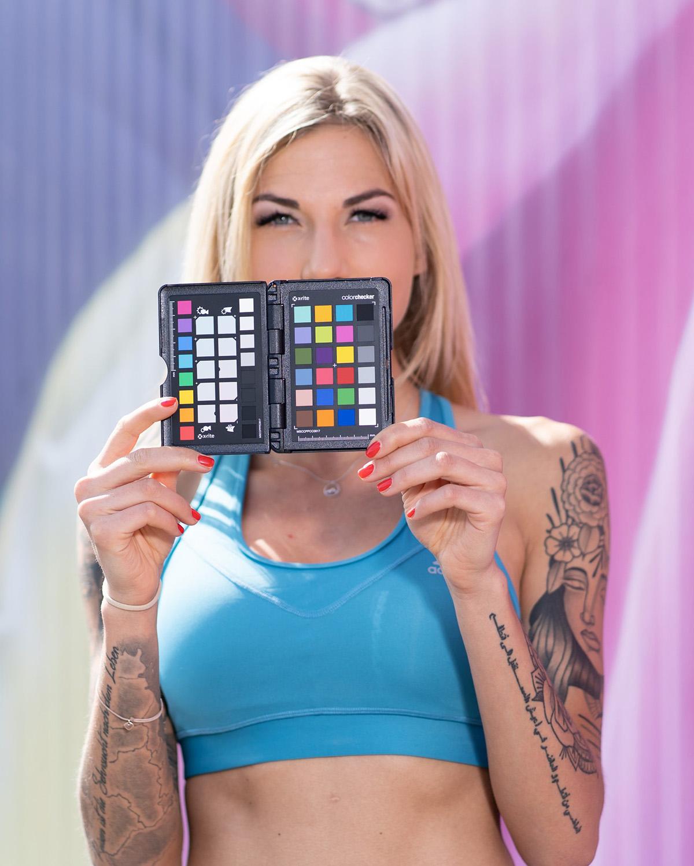 Martin Dörsch – Farbhoheit in der Content Creation: Konsistente Farben für Stand- und Bewegtbild powered by EIZO